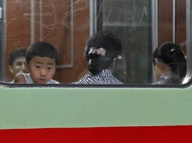 北朝鮮スペシャル