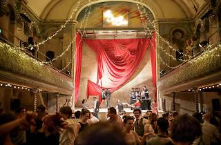 London Swing Festival