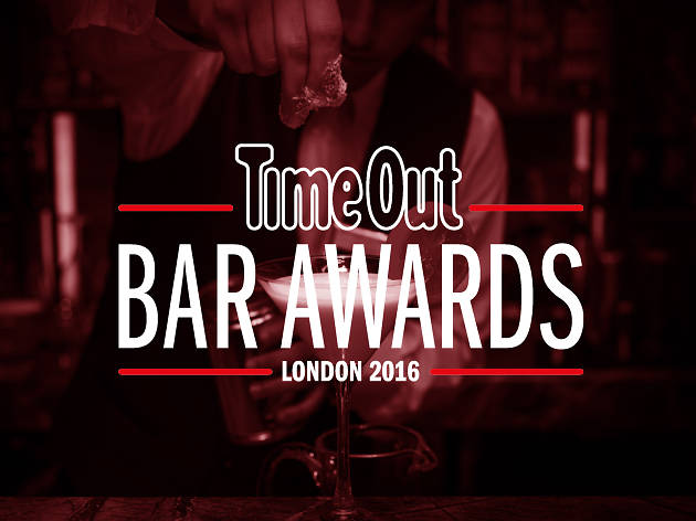 Time Out London bar awards