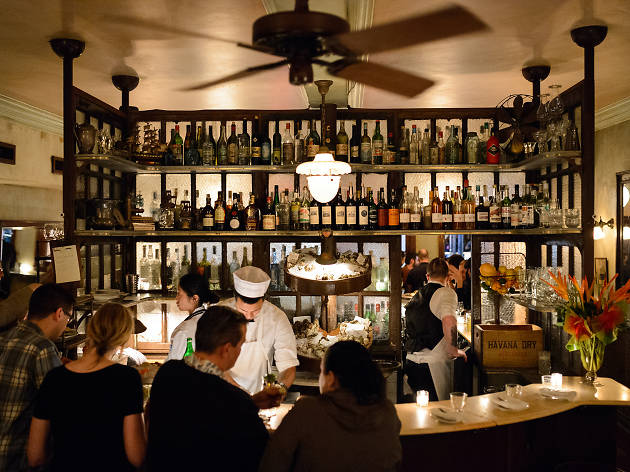 The best restaurants open on July 4th in NYC