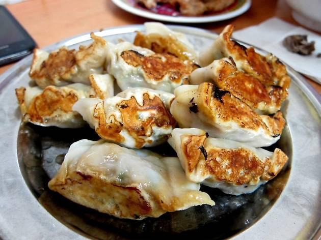 Lam Zhou Hand Made Noodles
