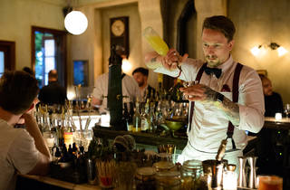 Maison Premiere; Bar Awards