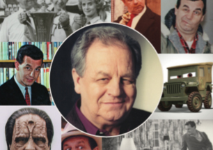 Paul Dooley: Upright and Personal