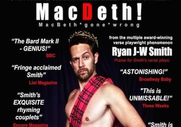 Macdeth!