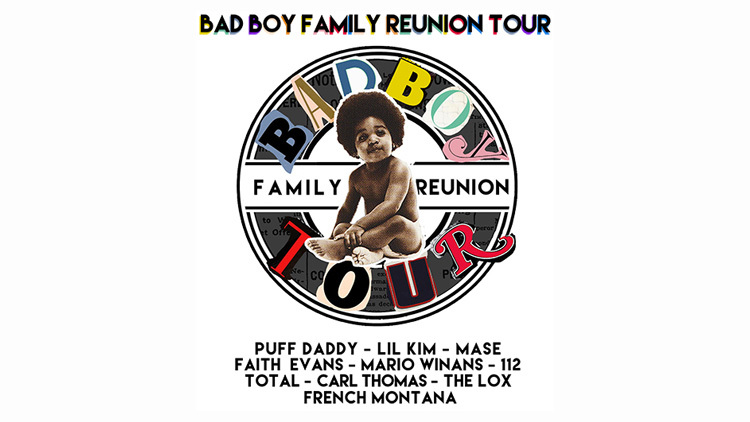 Bad Boy Family Reunion