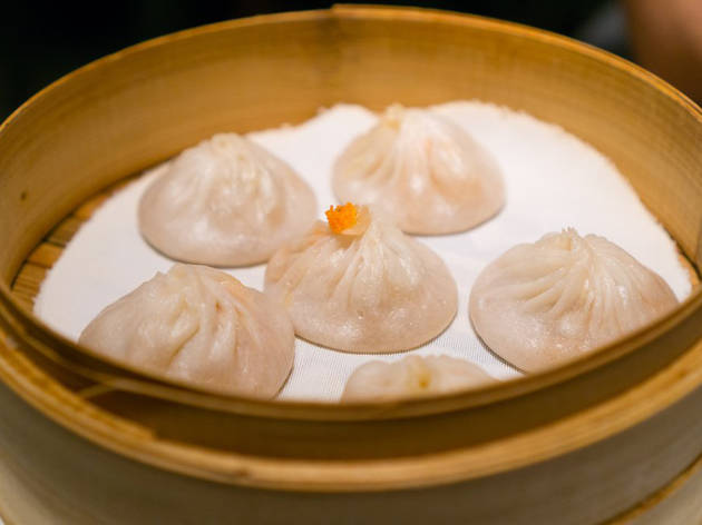 best dumplings in nyc