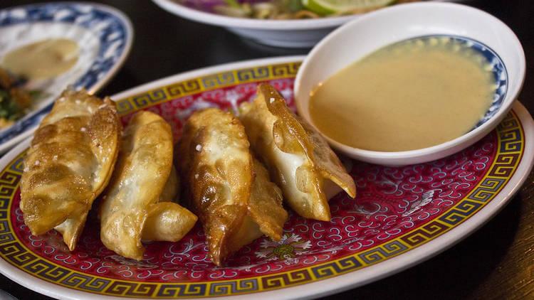 best dumplings in nyc