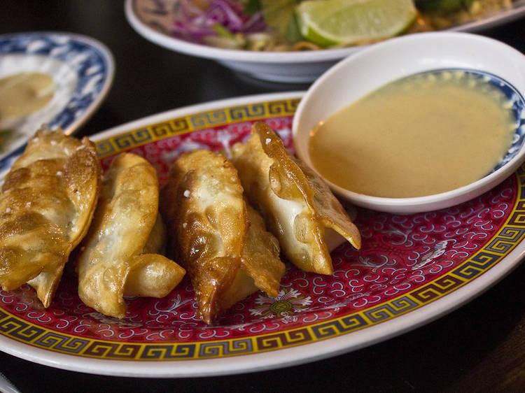 The very best dumplings in NYC