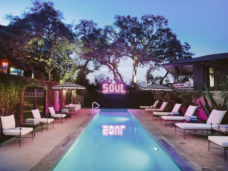 The 12 very best hotels in Austin