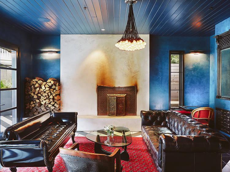 Ten superb luxury hotels in Austin
