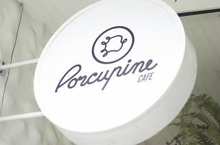 Porcupine Cafe 01
