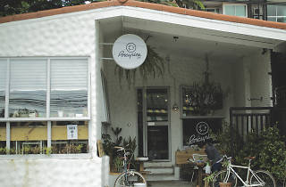 Porcupine Cafe 02