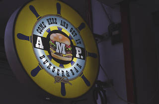 Amp.Burger & Bar 01