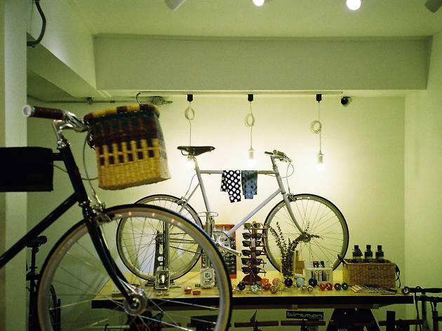 Tokyobike 01