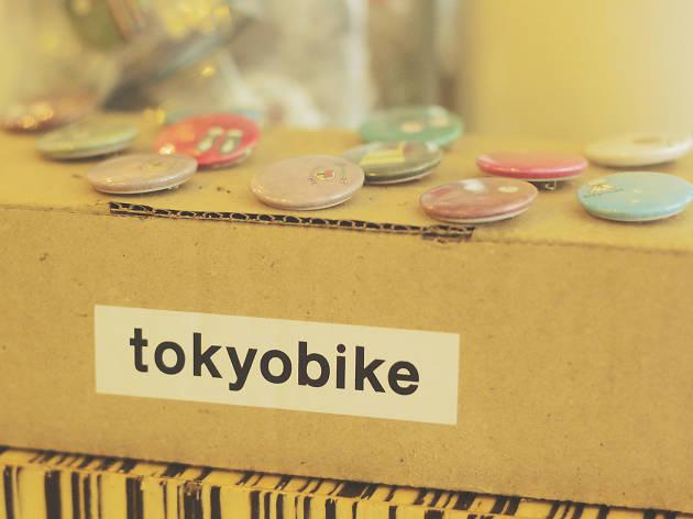 Tokyobike 06
