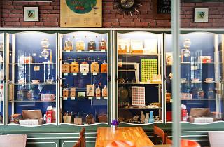Old Town Cafe Bangkok 02