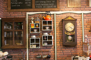 Old Town Cafe Bangkok 03