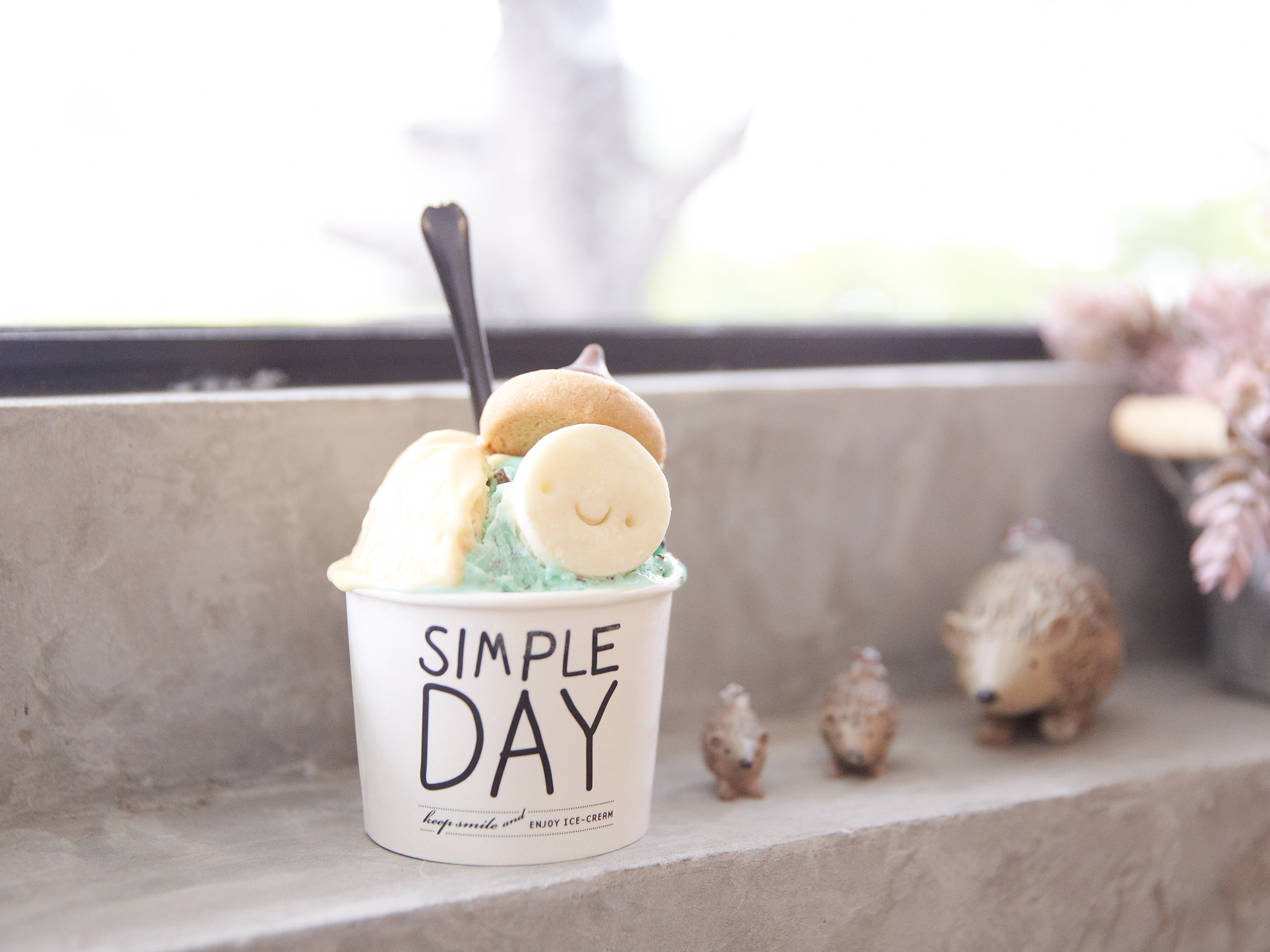 The best ice cream cafés in Bangkok