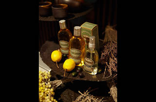 Le Spa with L'Occitane 04