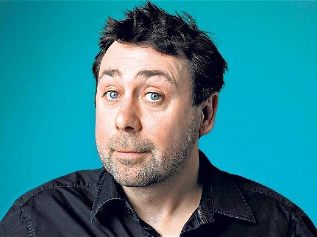 An evening with Sean Hughes [CANCELLED]