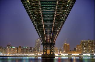 Check out these stunning images of NYC from National Geographic's newest photo contest
