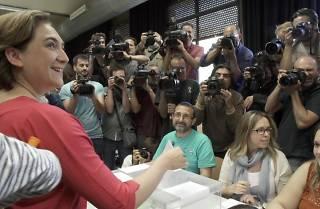 Alcaldessa DocsBarcelona