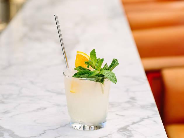Best restaurant-bar program: Redbird