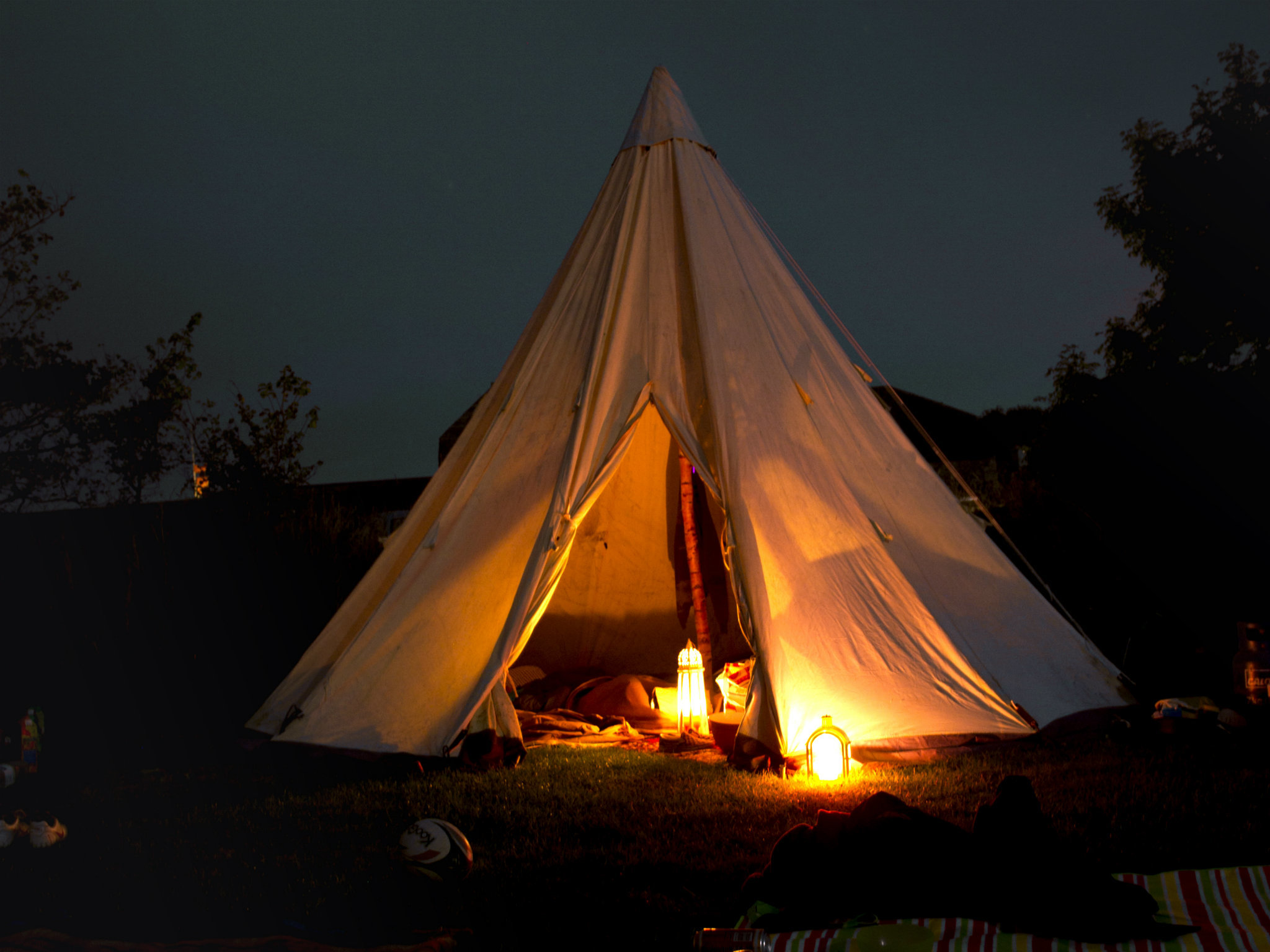 tent, camping