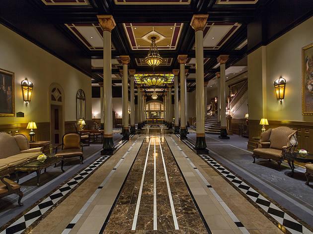 (Photograph: Courtesy the Driskill Hotel/Mark Knight)