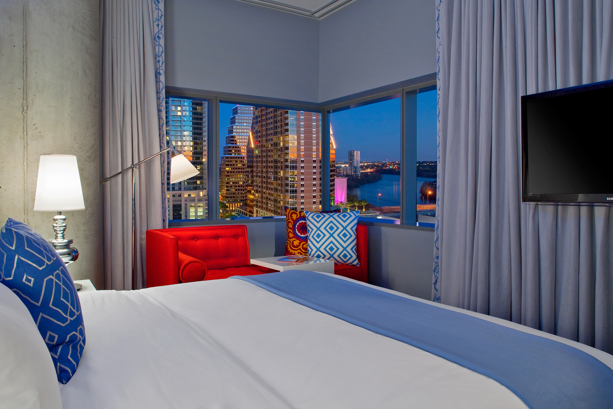 The 12 best Austin hotels