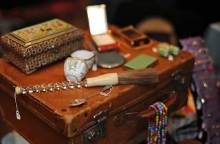 Wanstead Vintage Fashion and Brocante Fair