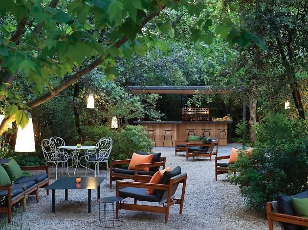 El jardí del Alma