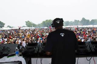 Chosen Few DJs Music Festival