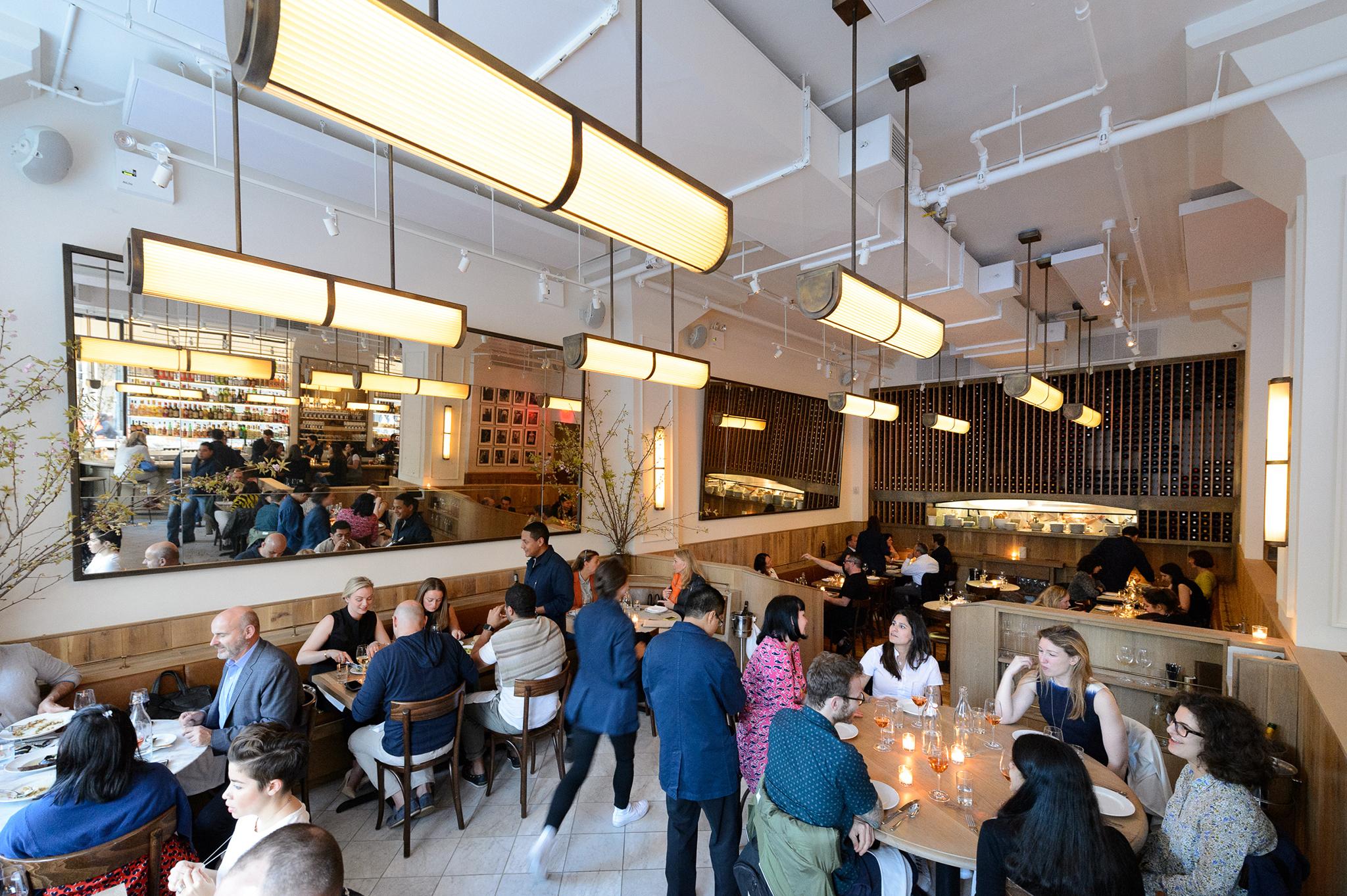 Café Altro Paradiso