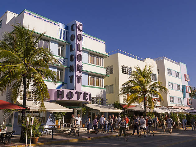 The 15 best things to do in Miami Beach