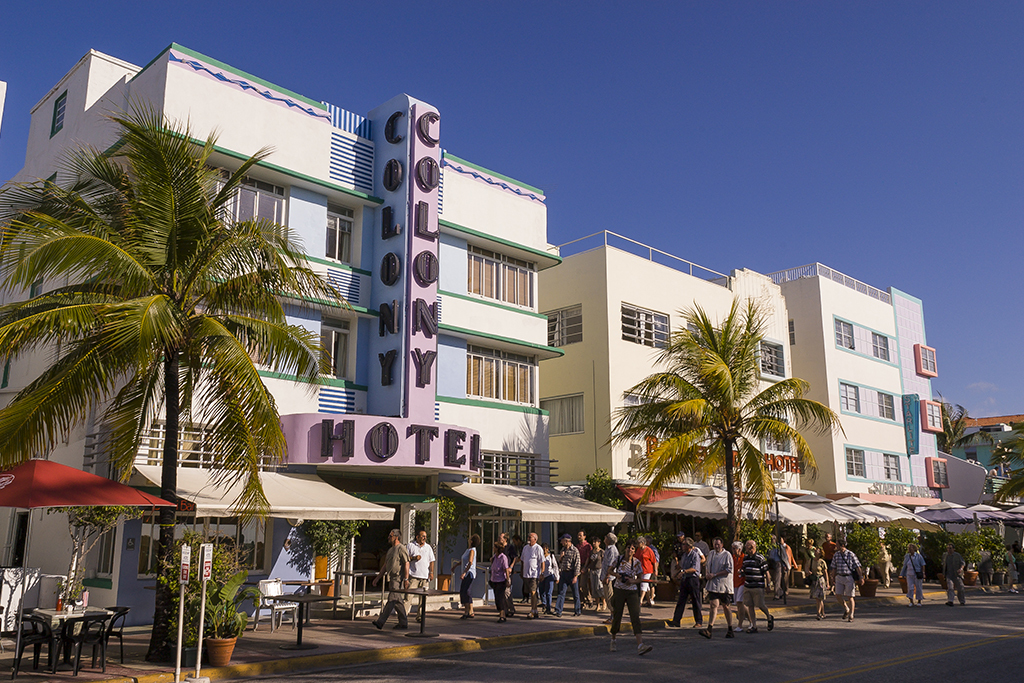 The 10 best things to do in Miami Beach