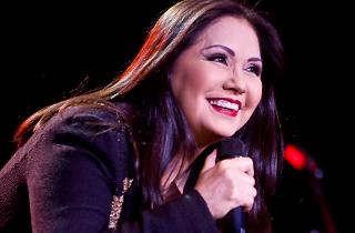 Ana Gabriel regresa al Auditorio nacional para despedir su gira Por ti, para siempre