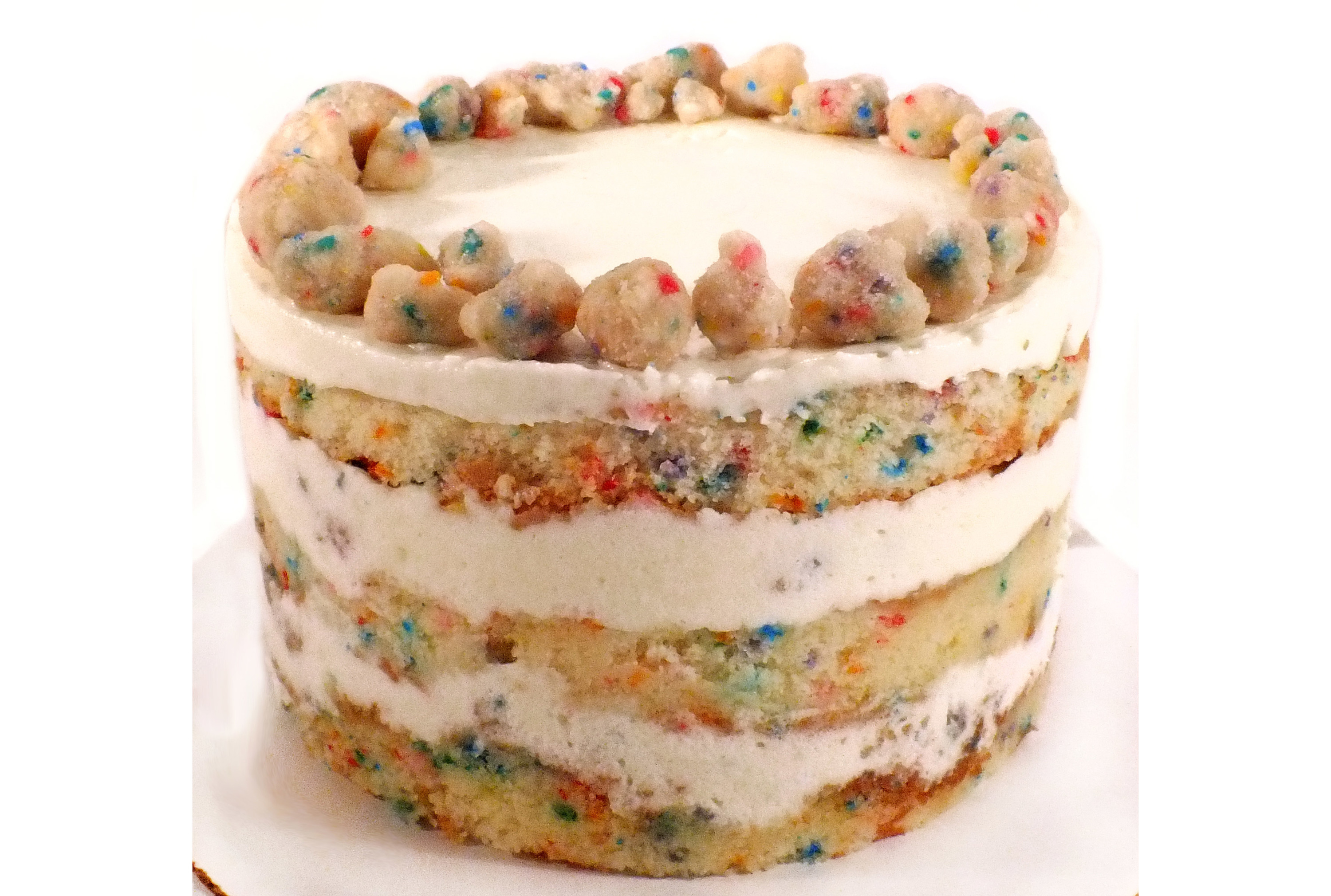 Find birthday cake in NYC to celebrate a very special day