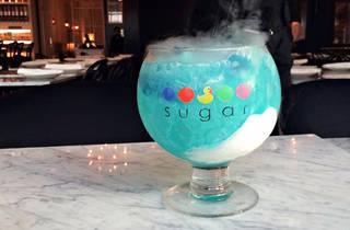 Sugar Factory American Brasserie - Miami