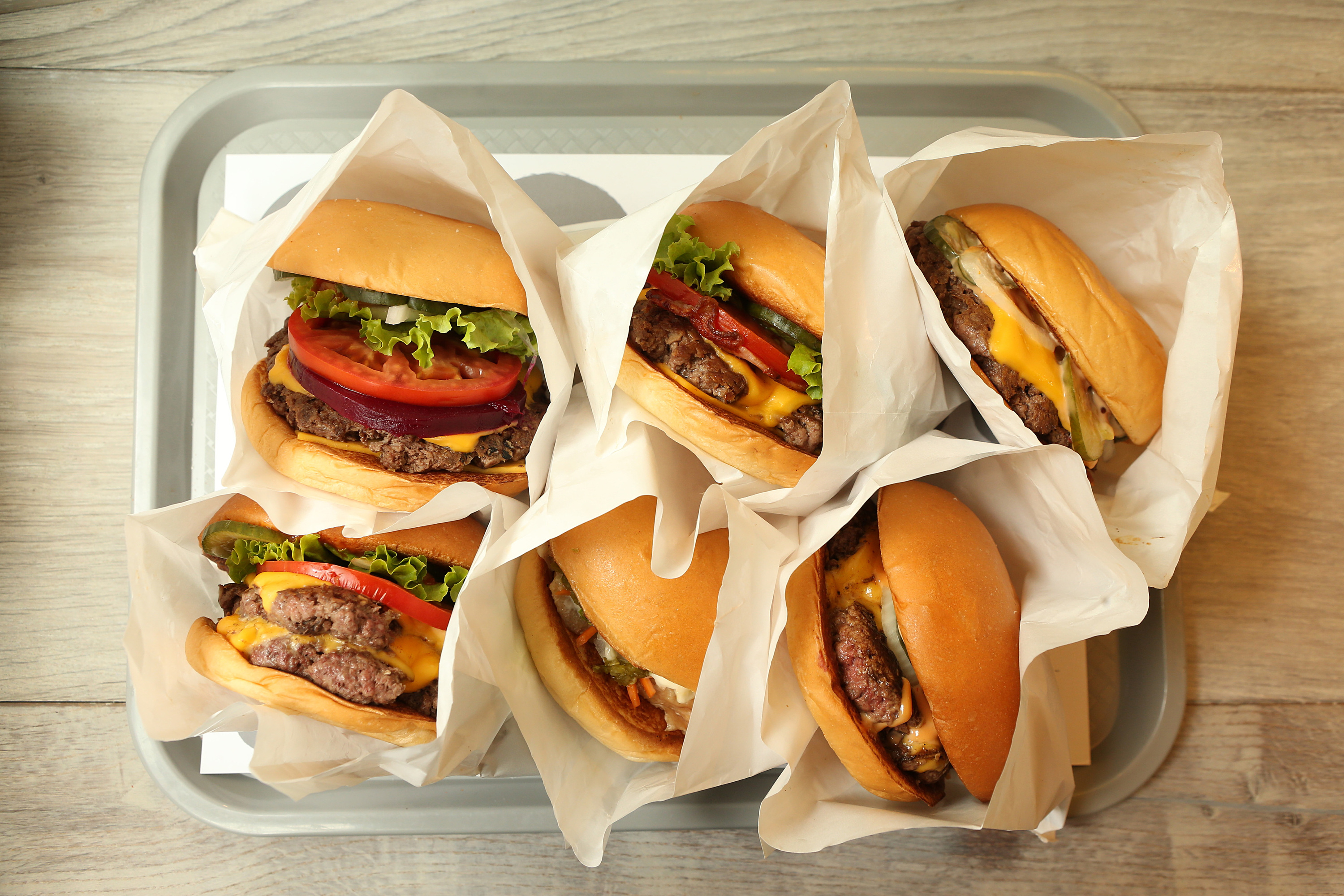 Melbourne's favourite local fast food joints
