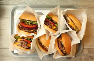 Burger Project Burgers