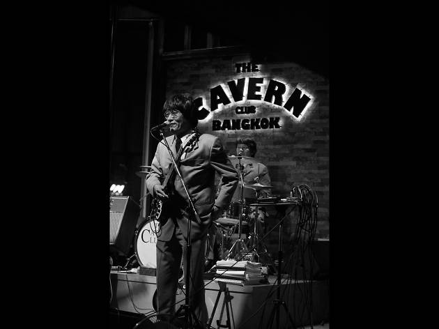 The Cavern Club Bangkok
