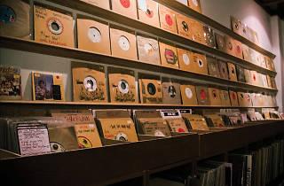Zudrangma Records 01