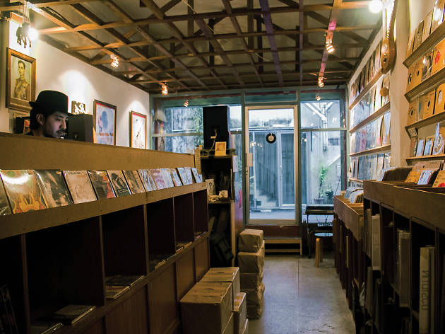 Zudrangma Records 03