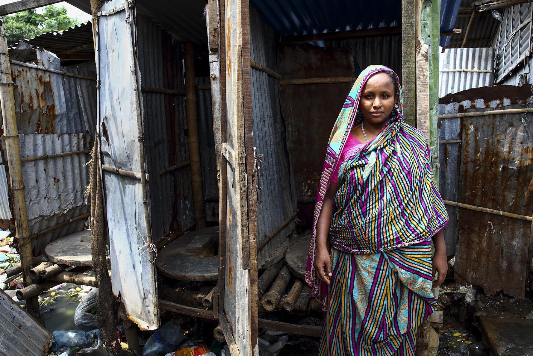 My Toilet: històries de dones i nenes d'arreu del món