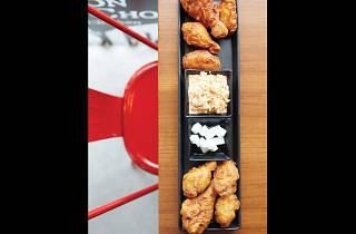 BonChon Chicken 01