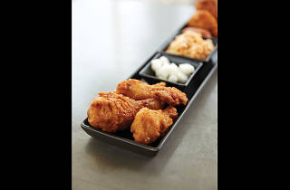 BonChon Chicken 02