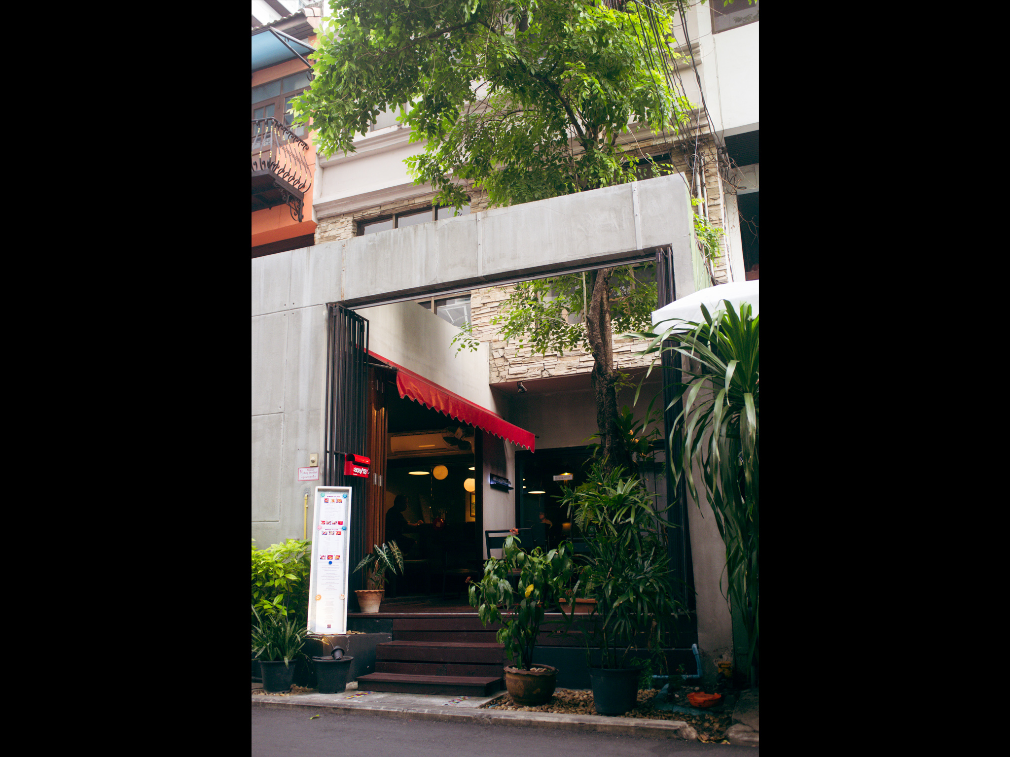 Japanese Bistro at Thonglor