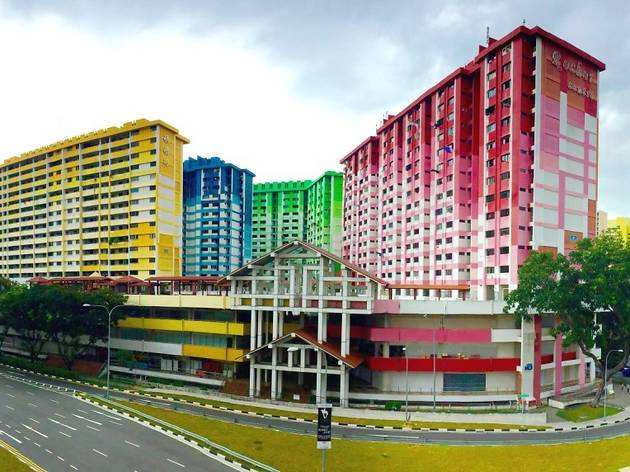 City stories: Rochor Centre