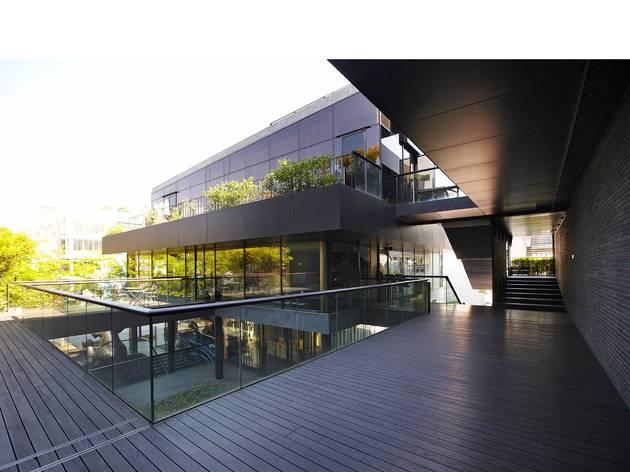 한국가구박물관